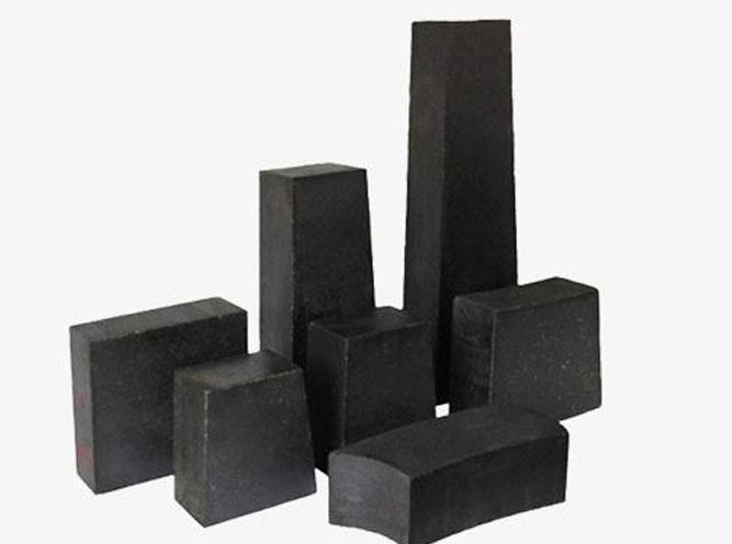 电炉用镁碳砖