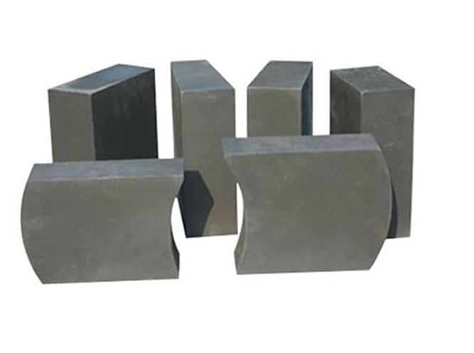 转炉用镁碳砖